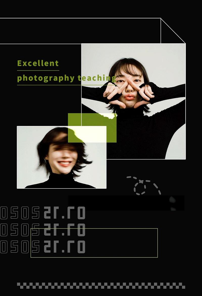 摄影师沟通技巧
